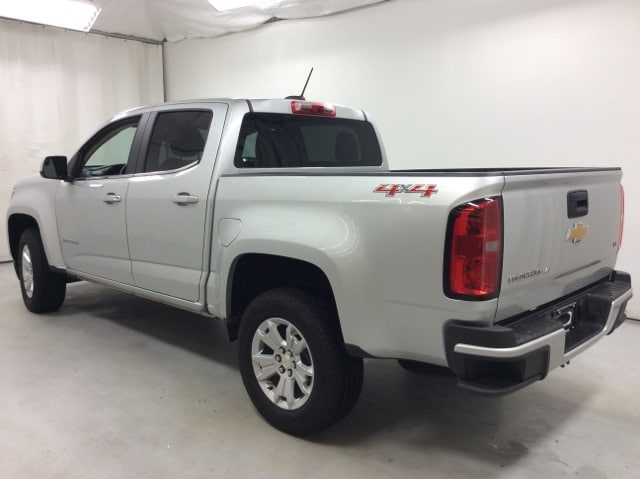 2018 Colorado Crew Cab 4x4,  Pickup #B189H9713 - photo 2