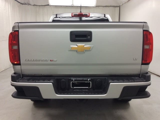 2018 Colorado Crew Cab 4x4,  Pickup #B189H9713 - photo 5