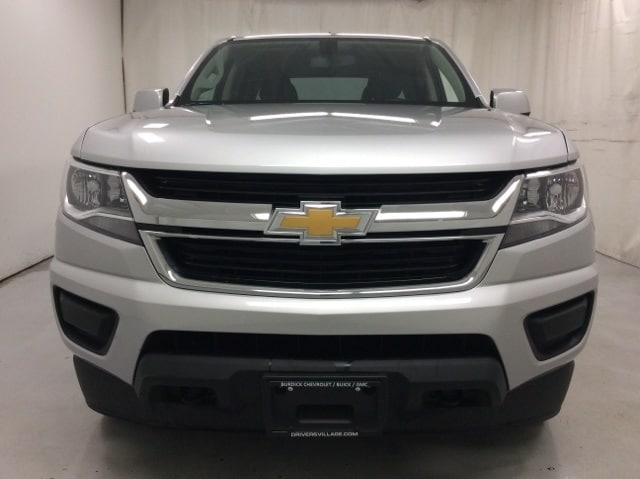 2018 Colorado Crew Cab 4x4,  Pickup #B189H9713 - photo 8