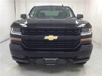 2018 Silverado 1500 Double Cab 4x4,  Pickup #B18UR8901 - photo 9