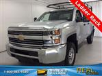 2018 Silverado 2500 Double Cab 4x4,  Pickup #B18UR9522 - photo 1