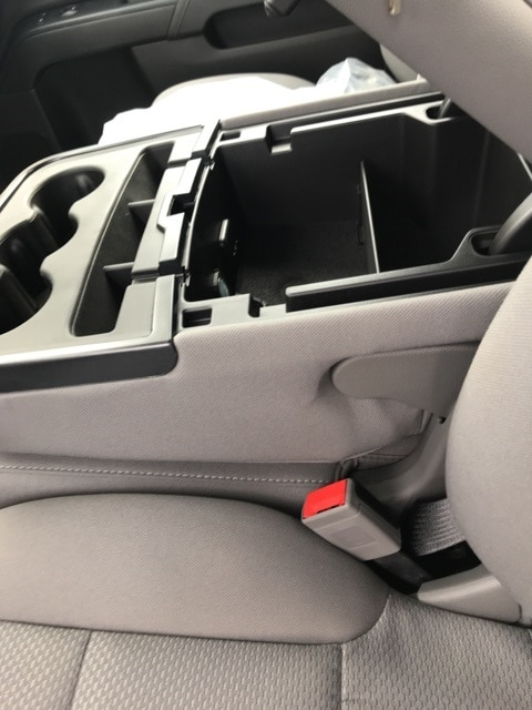 2019 Silverado 3500 Regular Cab DRW 4x2,  Knapheide Stake Bed #B19100075 - photo 11