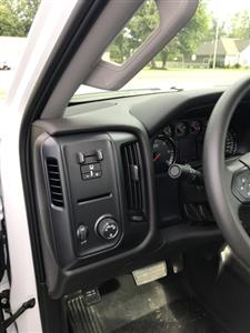 2019 Silverado 3500 Regular Cab DRW 4x2,  Knapheide Value-Master X Stake Bed #B19100075 - photo 7