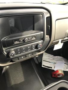 2019 Silverado 3500 Regular Cab DRW 4x2,  Knapheide Value-Master X Stake Bed #B19100075 - photo 9