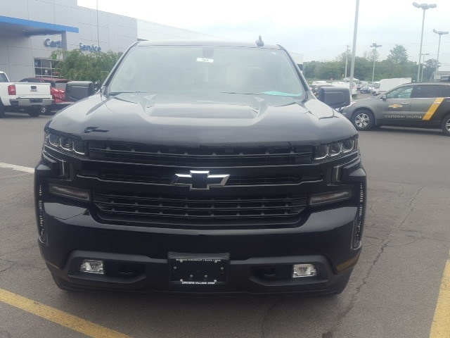2019 Silverado 1500 Crew Cab 4x4,  Pickup #B19100163 - photo 3
