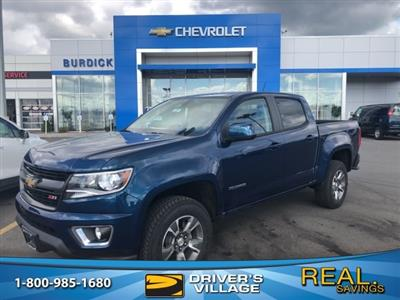 2019 Colorado Crew Cab 4x4,  Pickup #B19100320 - photo 1