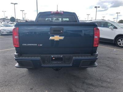 2019 Colorado Crew Cab 4x4,  Pickup #B19100320 - photo 2