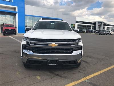 2019 Silverado 1500 Crew Cab 4x4,  Pickup #B19100348 - photo 3