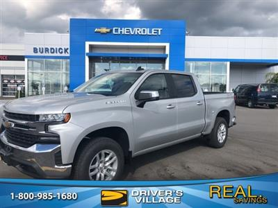2019 Silverado 1500 Crew Cab 4x4,  Pickup #B19100358 - photo 1