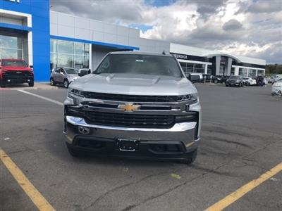 2019 Silverado 1500 Crew Cab 4x4,  Pickup #B19100358 - photo 3