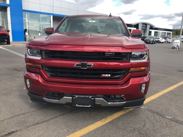 2019 Silverado 1500 Double Cab 4x4,  Pickup #B19100362 - photo 3