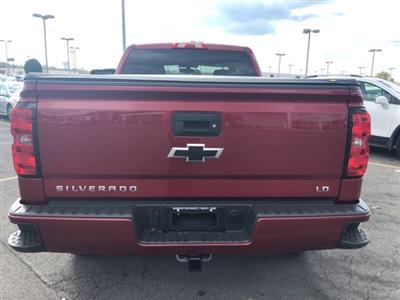 2019 Silverado 1500 Double Cab 4x4,  Pickup #B19100362 - photo 2