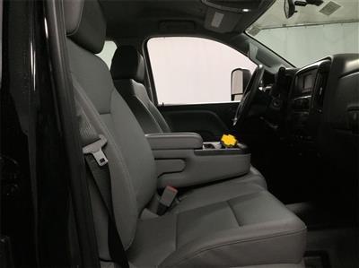 2019 Silverado Medium Duty Crew Cab DRW 4x4, Monroe Landscape Dump #B19101557 - photo 14