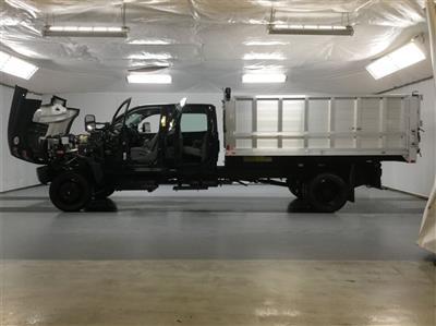 2019 Silverado Medium Duty Crew Cab DRW 4x4, Monroe Landscape Dump #B19101557 - photo 8