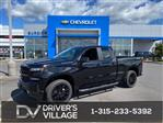 2020 Chevrolet Silverado 1500 Double Cab 4x4, Pickup #B20105029 - photo 1