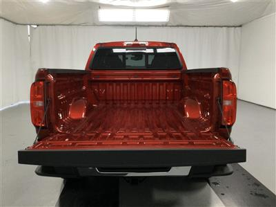 2021 Chevrolet Colorado Crew Cab 4x4, Pickup #B21100574 - photo 10