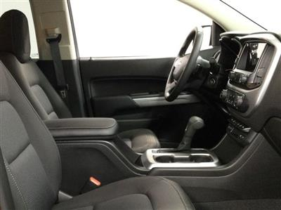 2021 Chevrolet Colorado Crew Cab 4x4, Pickup #B21100574 - photo 23