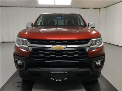 2021 Chevrolet Colorado Crew Cab 4x4, Pickup #B21100574 - photo 7