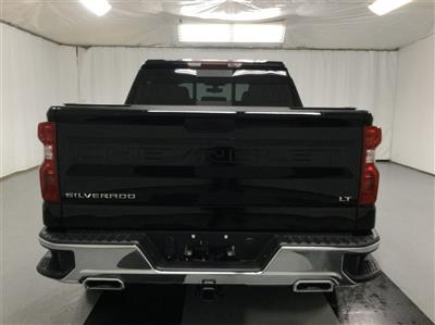 2021 Chevrolet Silverado 1500 Crew Cab 4x4, Pickup #B21101450 - photo 9