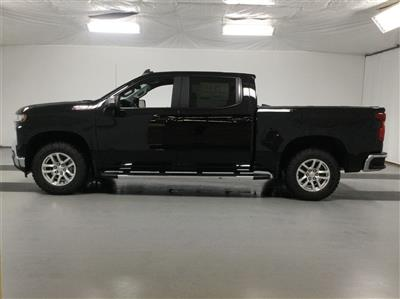 2021 Chevrolet Silverado 1500 Crew Cab 4x4, Pickup #B21101450 - photo 4
