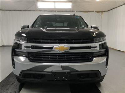 2021 Chevrolet Silverado 1500 Crew Cab 4x4, Pickup #B21101450 - photo 7