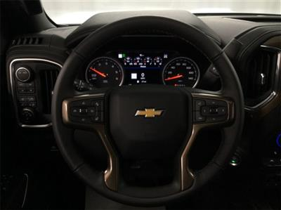 2021 Chevrolet Silverado 1500 Crew Cab 4x4, Pickup #B21102014 - photo 16