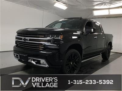 2021 Chevrolet Silverado 1500 Crew Cab 4x4, Pickup #B21102014 - photo 1