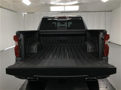 2021 Chevrolet Silverado 1500 Crew Cab 4x4, Pickup #B21102214 - photo 10