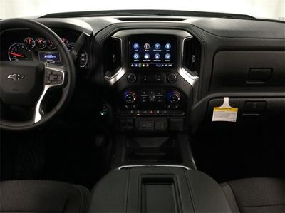 2021 Chevrolet Silverado 1500 Crew Cab 4x4, Pickup #B21102214 - photo 21