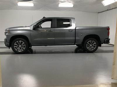 2021 Chevrolet Silverado 1500 Crew Cab 4x4, Pickup #B21102214 - photo 4