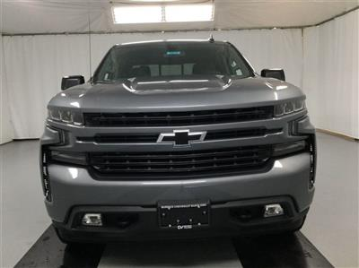 2021 Chevrolet Silverado 1500 Crew Cab 4x4, Pickup #B21102214 - photo 7
