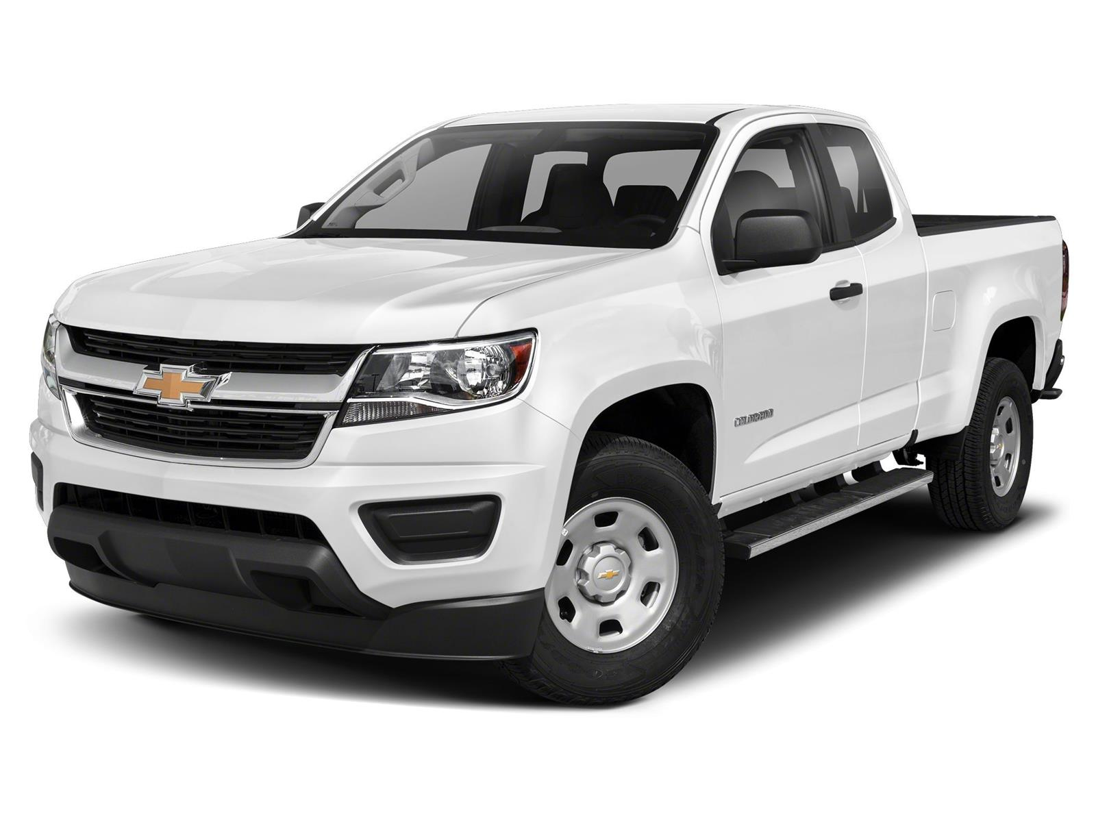 2020 Colorado Extended Cab 4x4, Pickup #BCD500 - photo 1