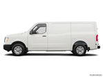 2018 NV HD High Roof,  Empty Cargo Van #E18000450 - photo 1