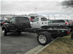 2017 Ram 4500 Regular Cab DRW 4x4,  Cab Chassis #17RL124 - photo 1
