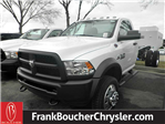 2017 Ram 4500 Regular Cab DRW 4x4,  Cab Chassis #17RL140 - photo 1
