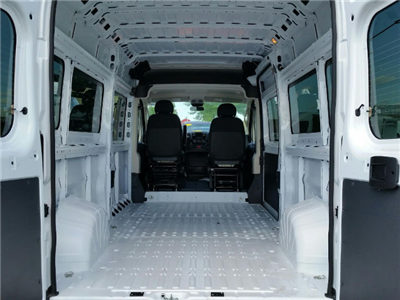 2017 ProMaster 2500 Cargo Van #17RL322 - photo 2