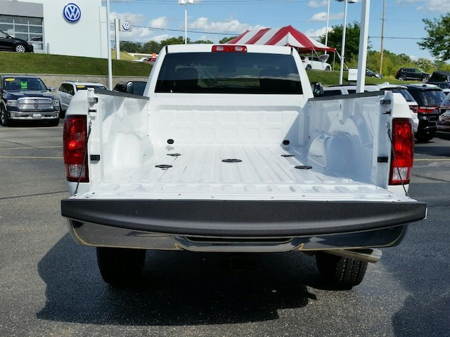 2017 Ram 3500 Regular Cab 4x4,  Pickup #17RL324 - photo 6