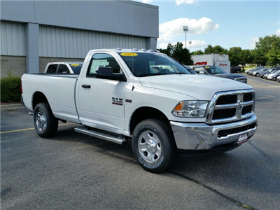 2017 Ram 3500 Regular Cab 4x4,  Pickup #17RL324 - photo 3