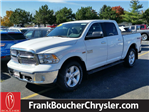2018 Ram 1500 Crew Cab 4x4, Pickup #18RL016 - photo 1