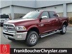 2018 Ram 2500 Crew Cab 4x4, Pickup #18RL023 - photo 1
