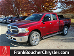 2018 Ram 1500 Quad Cab 4x4,  Pickup #18RL033 - photo 1