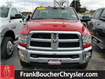2018 Ram 3500 Regular Cab DRW 4x4,  Cab Chassis #18RL048 - photo 1