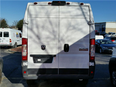 2018 ProMaster 2500, Van Upfit #18RL061 - photo 4