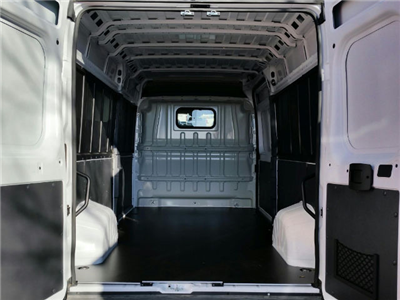2018 ProMaster 2500, Van Upfit #18RL061 - photo 2