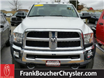 2018 Ram 5500 Regular Cab DRW 4x4,  Cab Chassis #18RL070 - photo 1