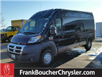 2018 ProMaster 2500, Van Upfit #18RL075 - photo 1