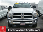 2018 Ram 5500 Regular Cab DRW 4x4,  Cab Chassis #18RL089 - photo 1