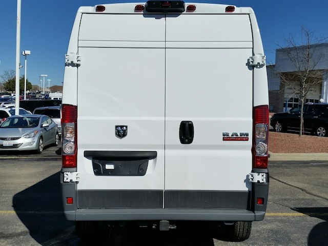 2018 ProMaster 2500 High Roof FWD,  Empty Cargo Van #18RL092 - photo 5