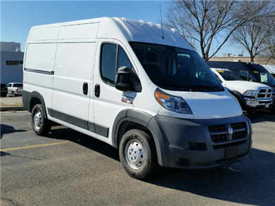 2018 ProMaster 2500 High Roof,  Upfitted Cargo Van #18RL092 - photo 3