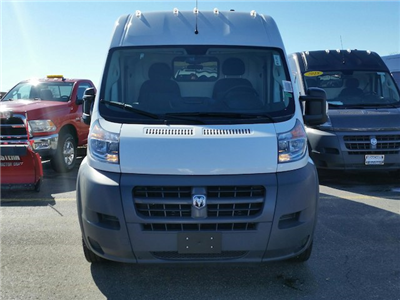 2018 ProMaster 2500 High Roof,  Upfitted Cargo Van #18RL092 - photo 4